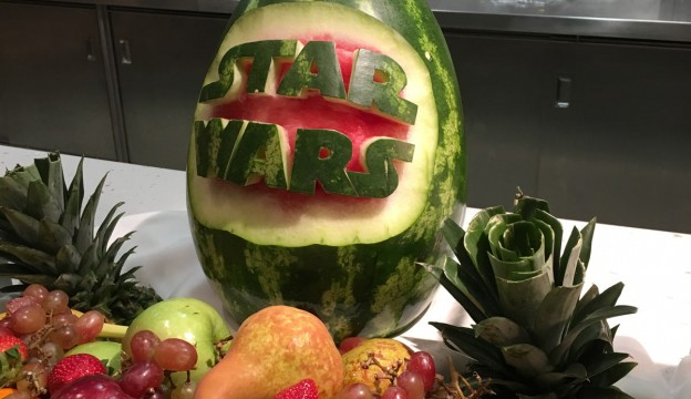 Mellon Wars
